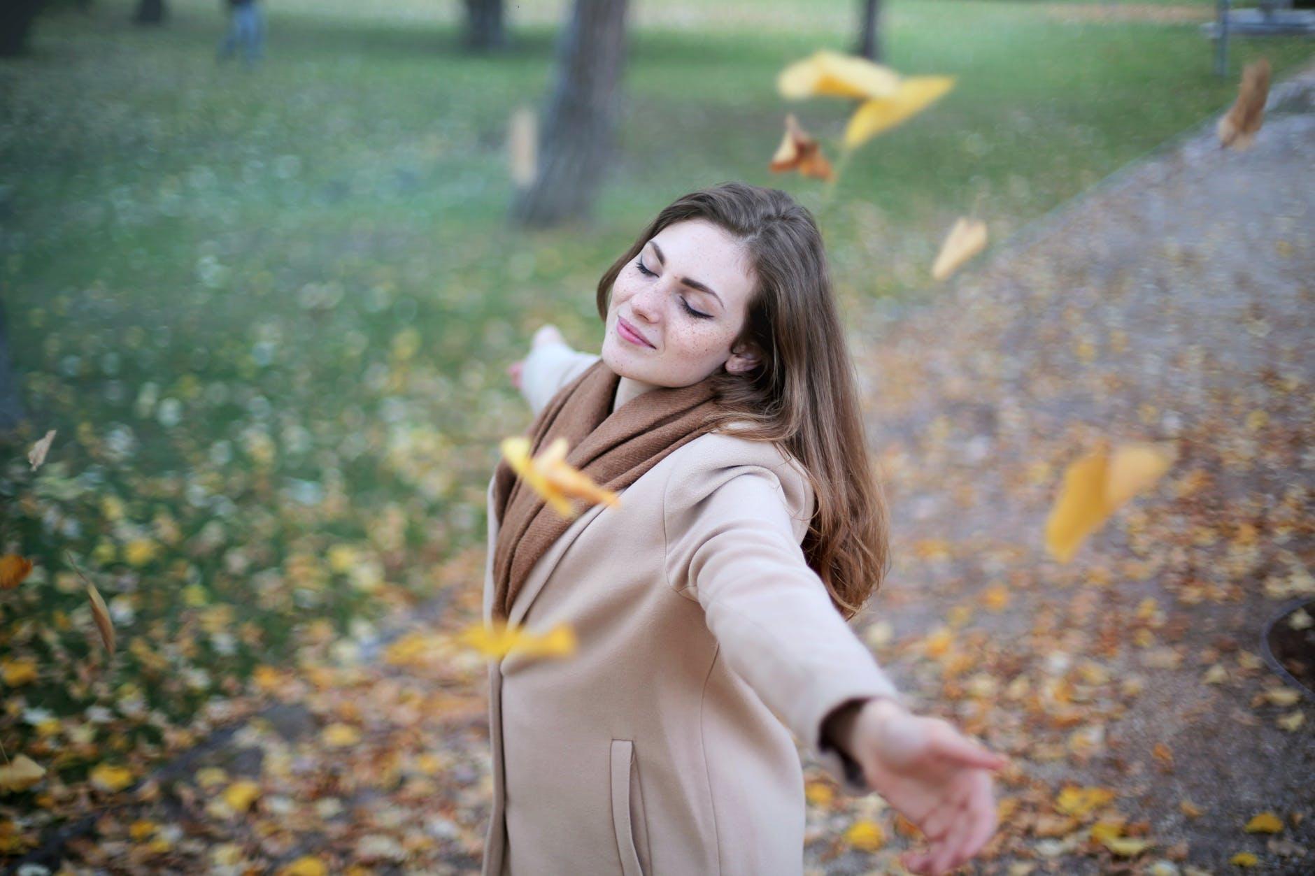 Rozwój osobisty – sposoby na to jak podbudować pewność siebie?