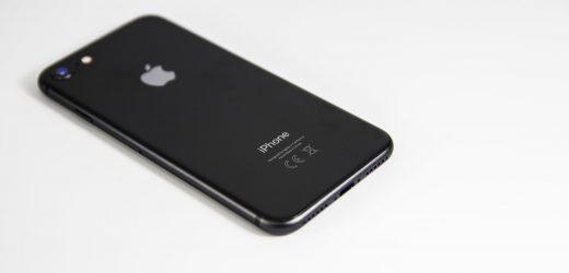 Wymiana baterii w iPhone – jak wybrać odpowiedni serwis?