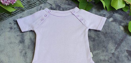 Body niemowlęce: ubranko, które trzeba mieć w szafie maluszka