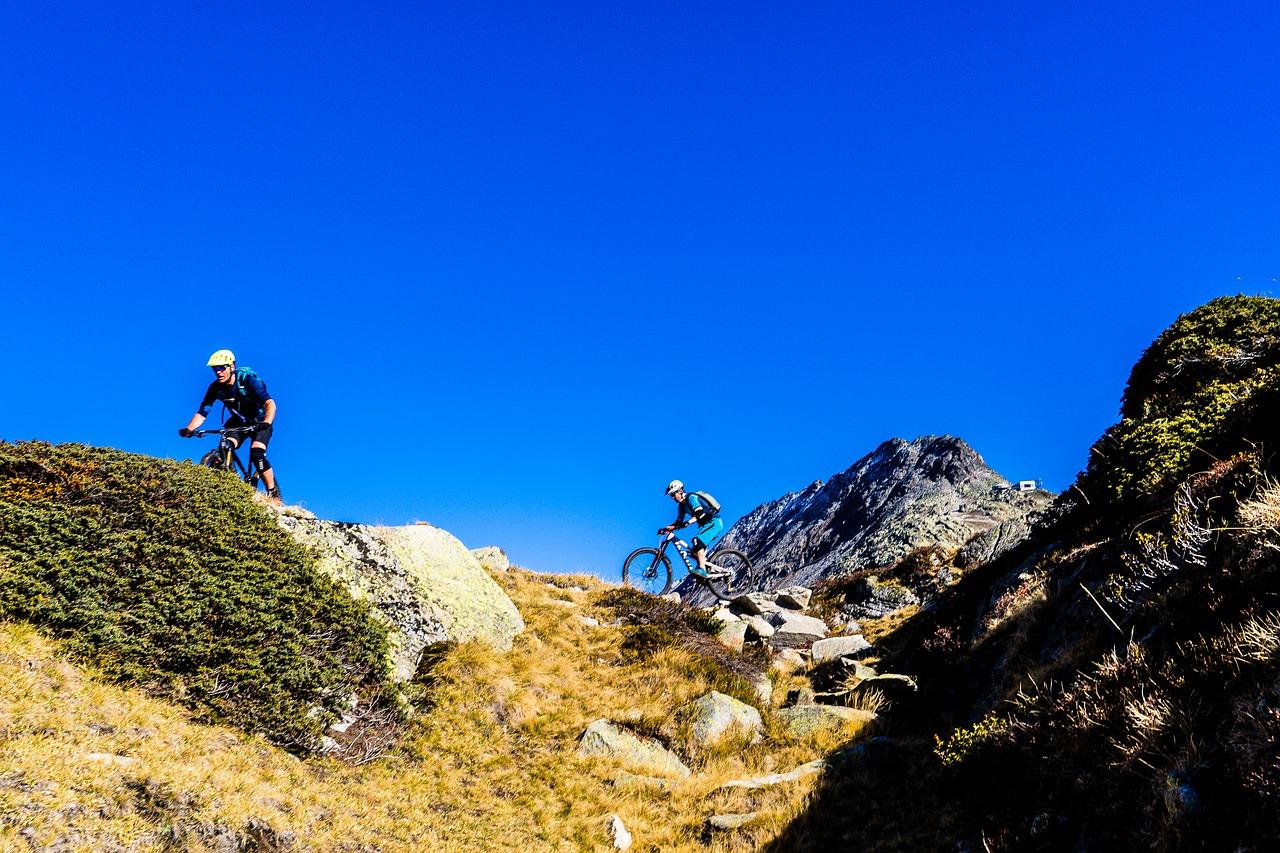 Rower górski (MTB) vs rower szosowy